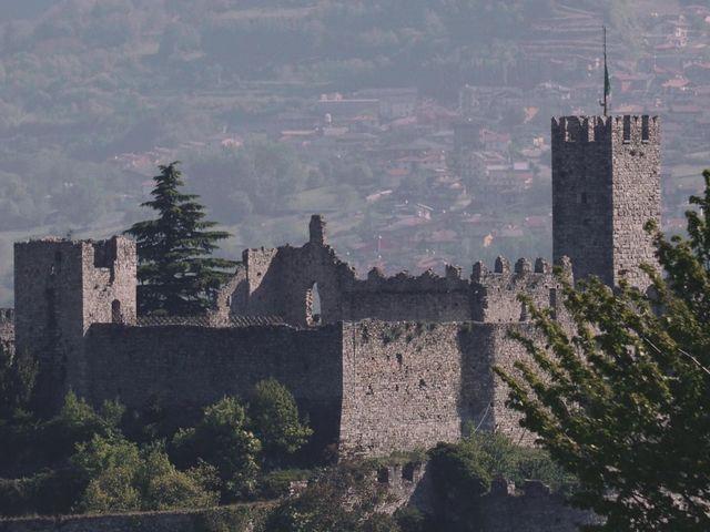 Il matrimonio di Nando e Claudia a Brescia, Brescia 6