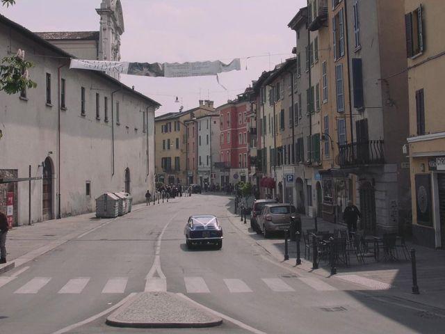 Il matrimonio di Nando e Claudia a Brescia, Brescia 10