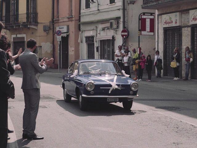 Il matrimonio di Nando e Claudia a Brescia, Brescia 11