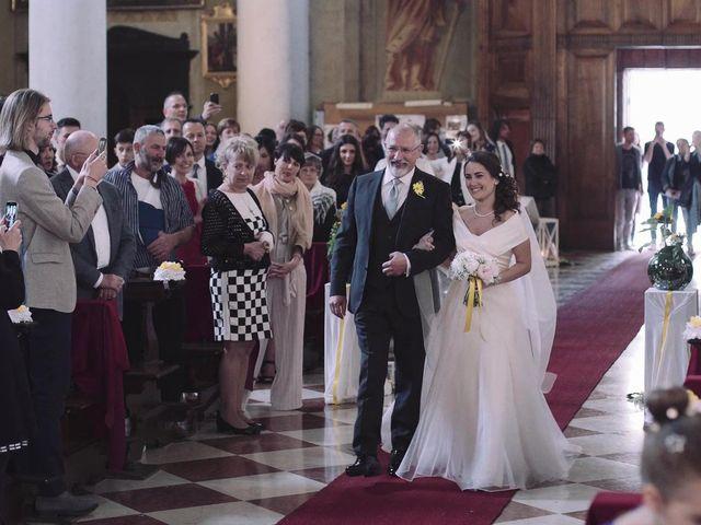 Il matrimonio di Nando e Claudia a Brescia, Brescia 14