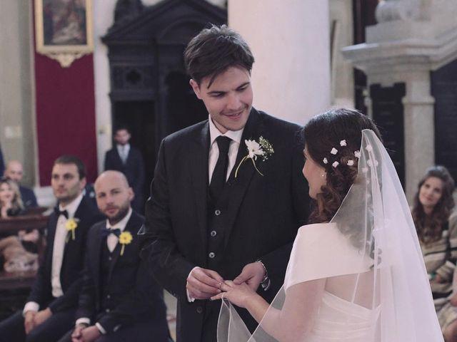 Il matrimonio di Nando e Claudia a Brescia, Brescia 18