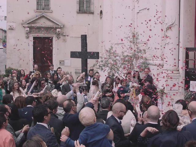 Il matrimonio di Nando e Claudia a Brescia, Brescia 19