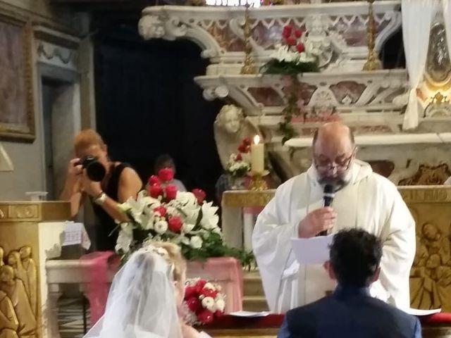 Il matrimonio di Iulian  e Daniela  a Loano, Savona 5