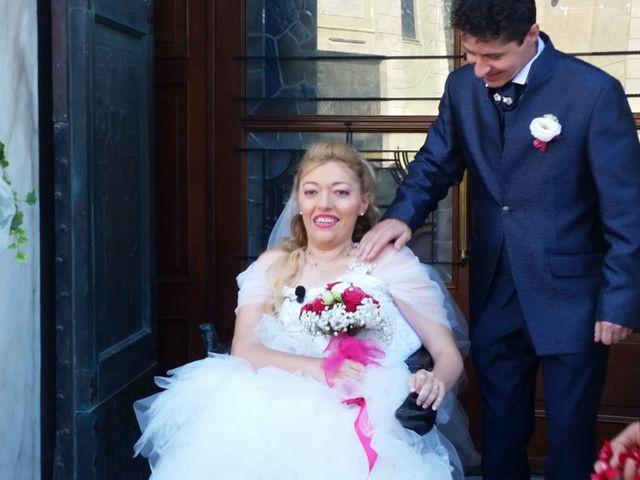 Il matrimonio di Iulian  e Daniela  a Loano, Savona 1