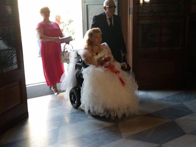 Il matrimonio di Iulian  e Daniela  a Loano, Savona 2