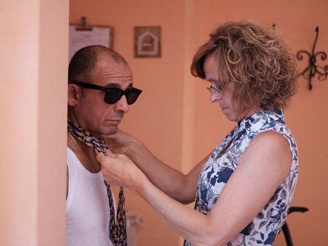 Il matrimonio di Federico e Polina a Rignano sull'Arno, Firenze 1