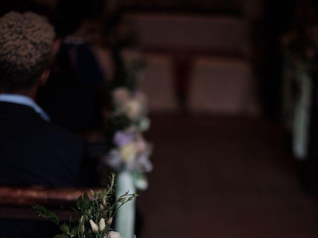 Il matrimonio di Federico e Polina a Rignano sull'Arno, Firenze 3
