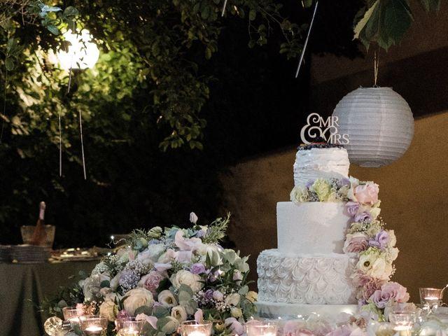 Il matrimonio di Federico e Polina a Rignano sull'Arno, Firenze 7
