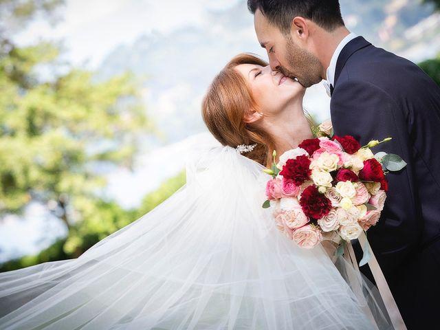 Le nozze di Lorena e Andrea
