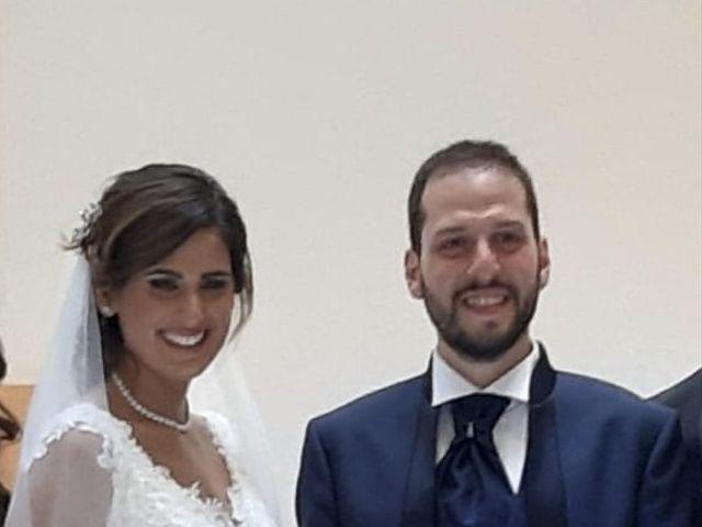 Il matrimonio di Carmela e Saverio a Sant'Antonio Abate, Napoli 3