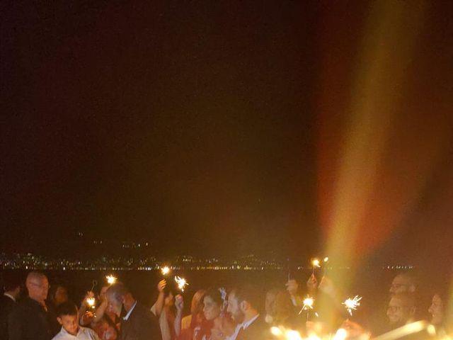 Il matrimonio di Carmela e Saverio a Sant'Antonio Abate, Napoli 4