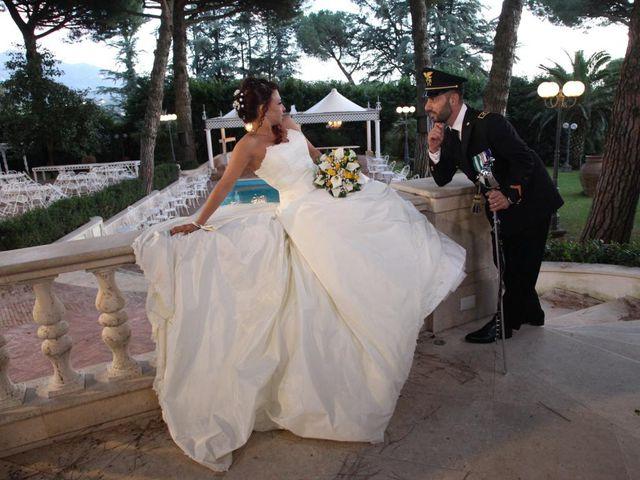Il matrimonio di Alessandro e Chiara a Roma, Roma 6