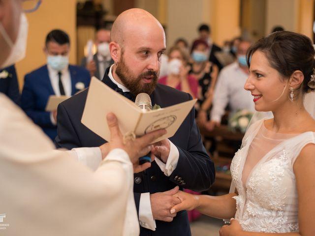 Il matrimonio di Raffaele e Beatrice  a Bracciano, Roma 5