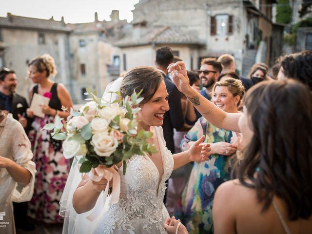 Il matrimonio di Raffaele e Beatrice  a Bracciano, Roma 6