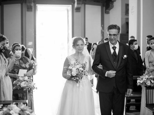 Il matrimonio di Raffaele e Beatrice  a Bracciano, Roma 7