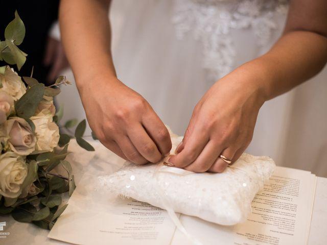 Il matrimonio di Raffaele e Beatrice  a Bracciano, Roma 8
