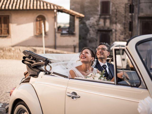 Il matrimonio di Raffaele e Beatrice  a Bracciano, Roma 9