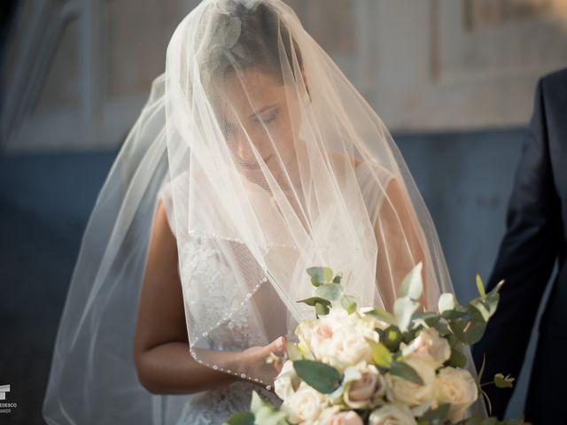 Il matrimonio di Raffaele e Beatrice  a Bracciano, Roma 10