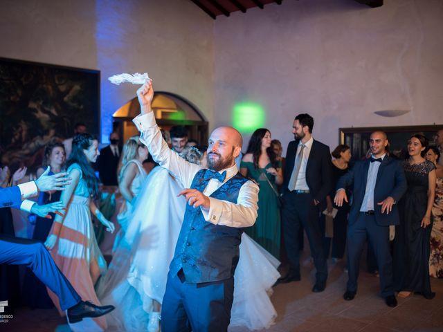 Il matrimonio di Raffaele e Beatrice  a Bracciano, Roma 12