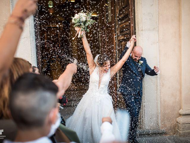 Il matrimonio di Raffaele e Beatrice  a Bracciano, Roma 20