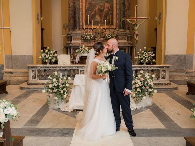 Il matrimonio di Raffaele e Beatrice  a Bracciano, Roma 23