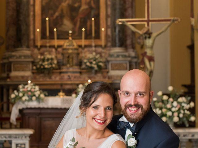 Il matrimonio di Raffaele e Beatrice  a Bracciano, Roma 25