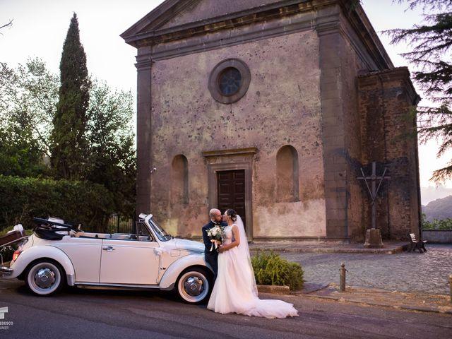 Il matrimonio di Raffaele e Beatrice  a Bracciano, Roma 26