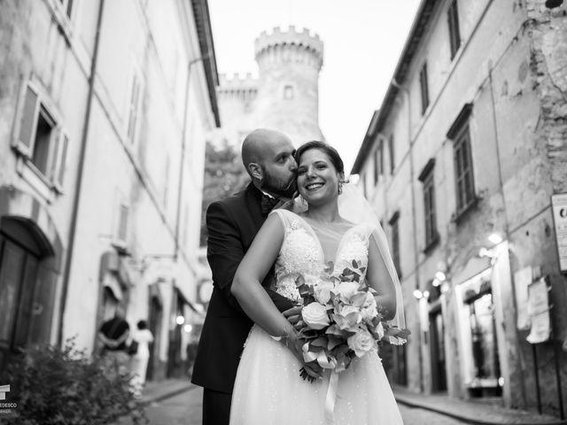 Il matrimonio di Raffaele e Beatrice  a Bracciano, Roma 29