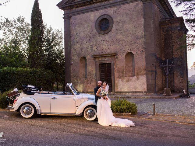 Il matrimonio di Raffaele e Beatrice  a Bracciano, Roma 30