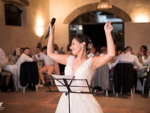 Il matrimonio di Raffaele e Beatrice  a Bracciano, Roma 34