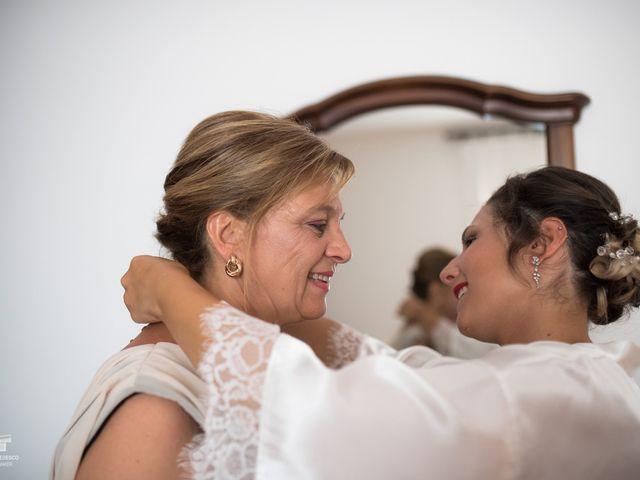 Il matrimonio di Raffaele e Beatrice  a Bracciano, Roma 35