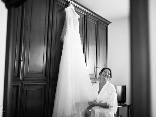 Il matrimonio di Raffaele e Beatrice  a Bracciano, Roma 37