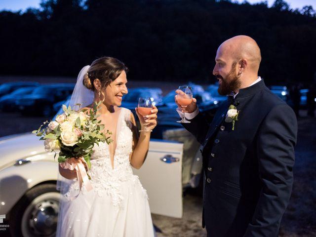 Il matrimonio di Raffaele e Beatrice  a Bracciano, Roma 40