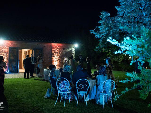 Il matrimonio di Raffaele e Beatrice  a Bracciano, Roma 48