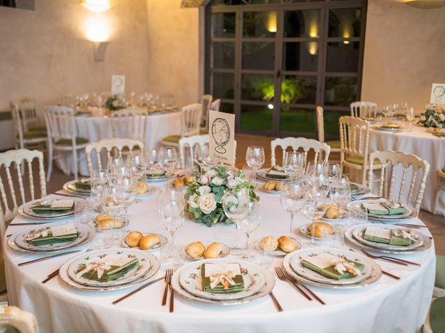 Il matrimonio di Raffaele e Beatrice  a Bracciano, Roma 52