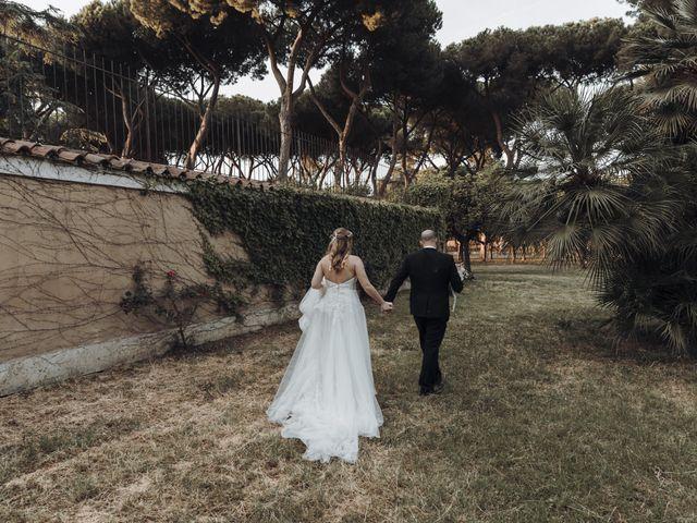 Le nozze di Elena e Edoardo