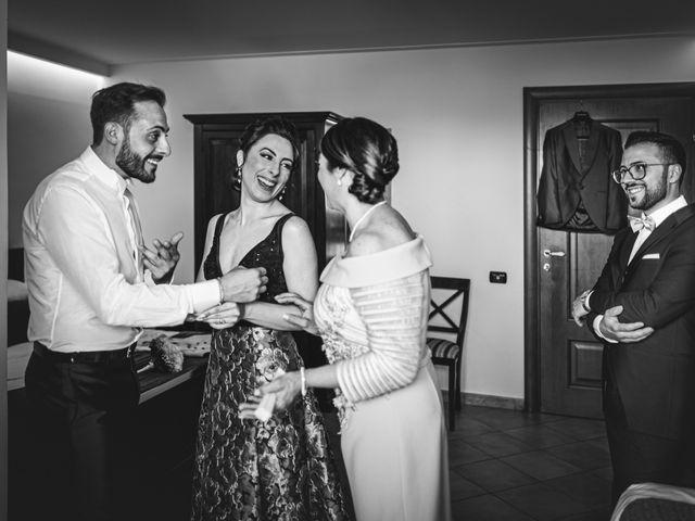 Il matrimonio di Antonio e Carla a Bronte, Catania 2