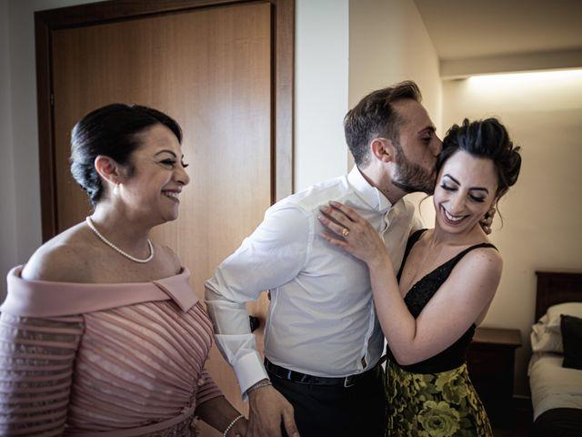 Il matrimonio di Antonio e Carla a Bronte, Catania 4