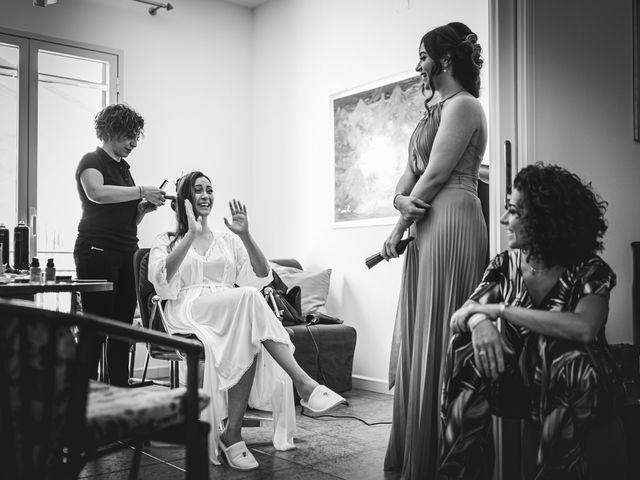 Il matrimonio di Antonio e Carla a Bronte, Catania 6
