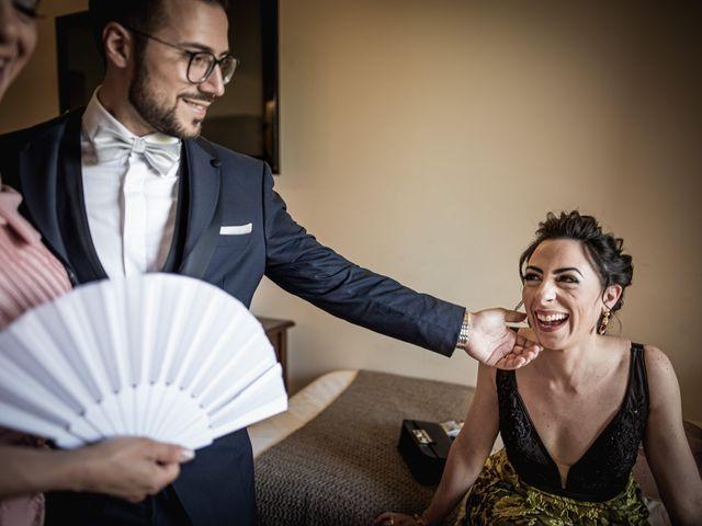 Il matrimonio di Antonio e Carla a Bronte, Catania 7