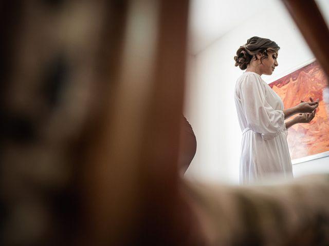 Il matrimonio di Antonio e Carla a Bronte, Catania 12