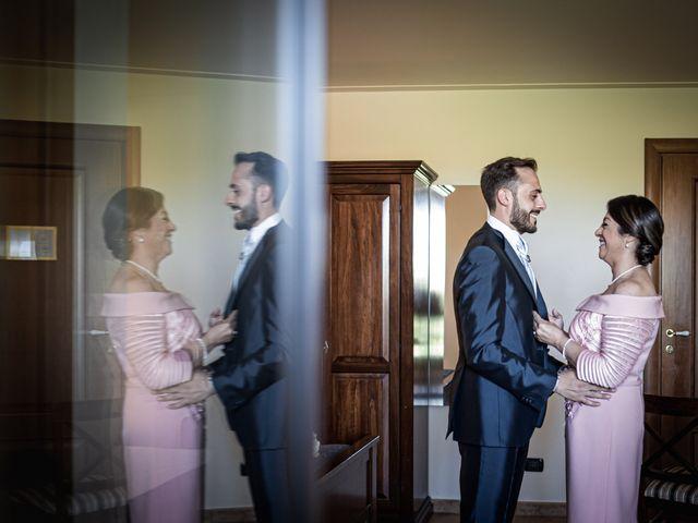 Il matrimonio di Antonio e Carla a Bronte, Catania 16