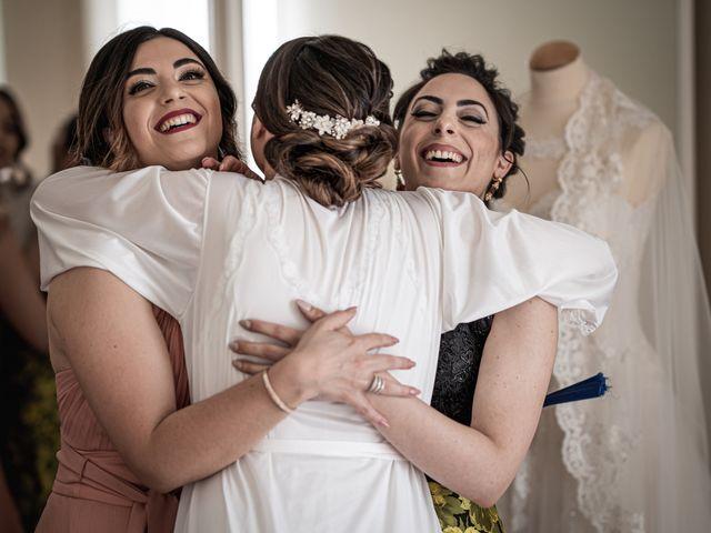 Il matrimonio di Antonio e Carla a Bronte, Catania 17