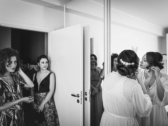 Il matrimonio di Antonio e Carla a Bronte, Catania 23