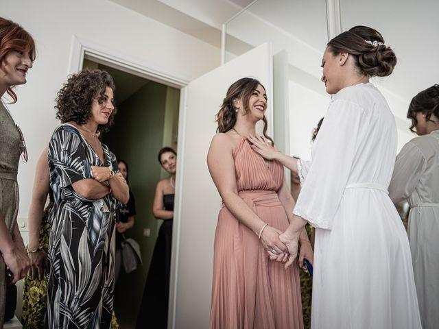 Il matrimonio di Antonio e Carla a Bronte, Catania 24