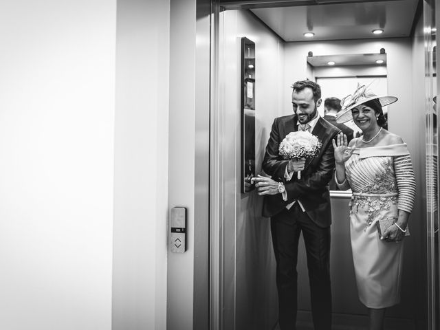Il matrimonio di Antonio e Carla a Bronte, Catania 25
