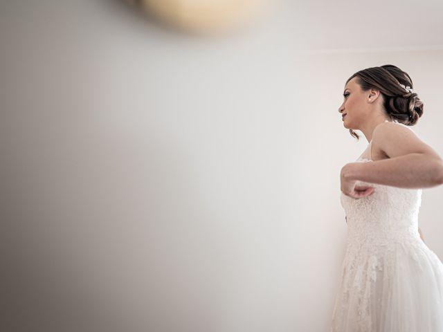 Il matrimonio di Antonio e Carla a Bronte, Catania 28