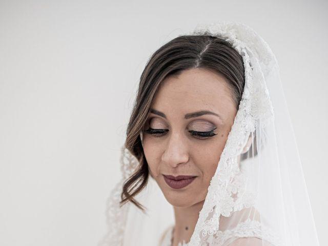 Il matrimonio di Antonio e Carla a Bronte, Catania 38