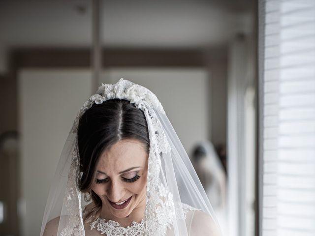 Il matrimonio di Antonio e Carla a Bronte, Catania 40