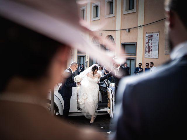 Il matrimonio di Antonio e Carla a Bronte, Catania 44